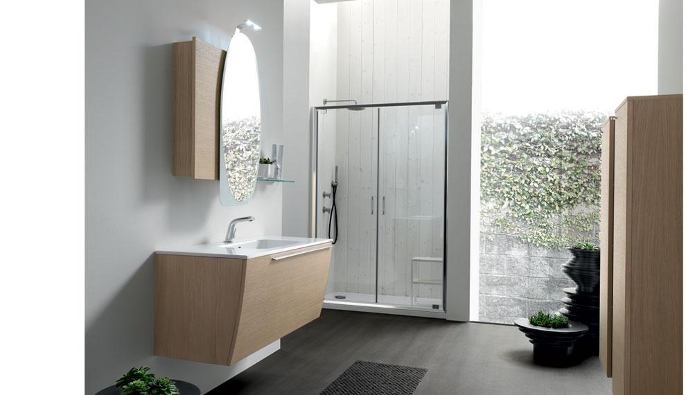 arreda il tuo bagno con platino by artesi sanitari e