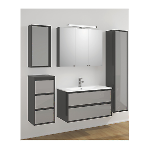 Sanitari e accessori d 39 arredo soluzioni per arredare il - Leroy merlin mobili bagno ...